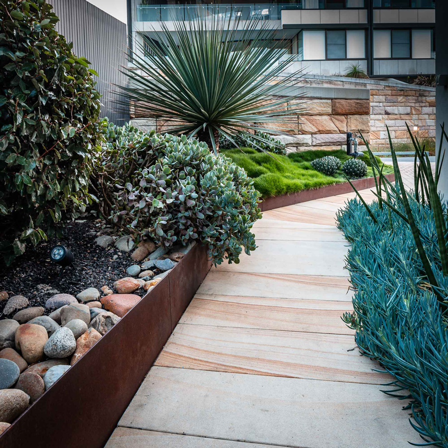 Landscape Design Terrigal, Central Coast NSW | Landscapes ...