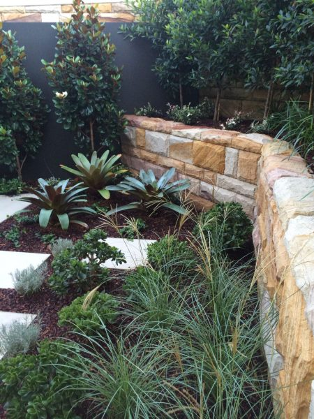 landscapers central coast nsw